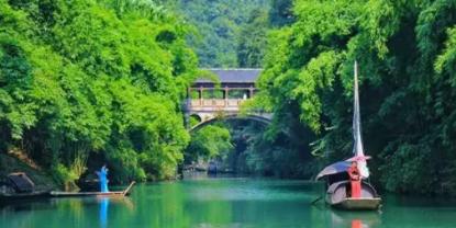 好消息︰湖北23個(ge)項目入選全國旅游(you)優選項目