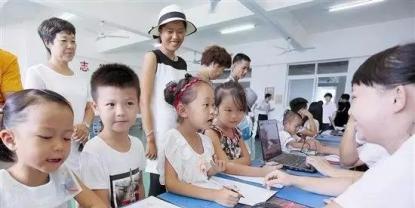 你的孩子可能上不(bu)了學?今年幼升小遭遇史上最嚴xian)胙 跫人(ren)數創8年新(xin)高!(附9大(da)政策變化)!